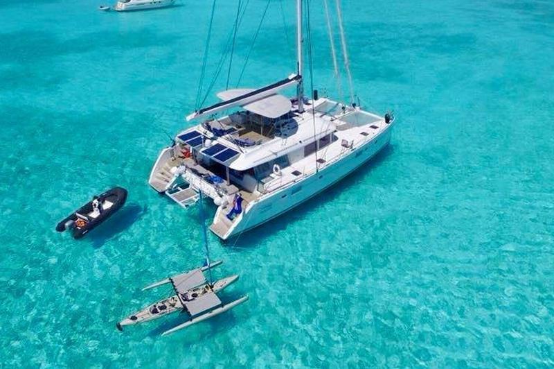 Bahamas Luxury Yacht Charter | Bahamas Yacht Rental by the