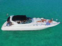 Bahamas Luxury Yacht Charter | Bahamas Yacht Rental by the Day