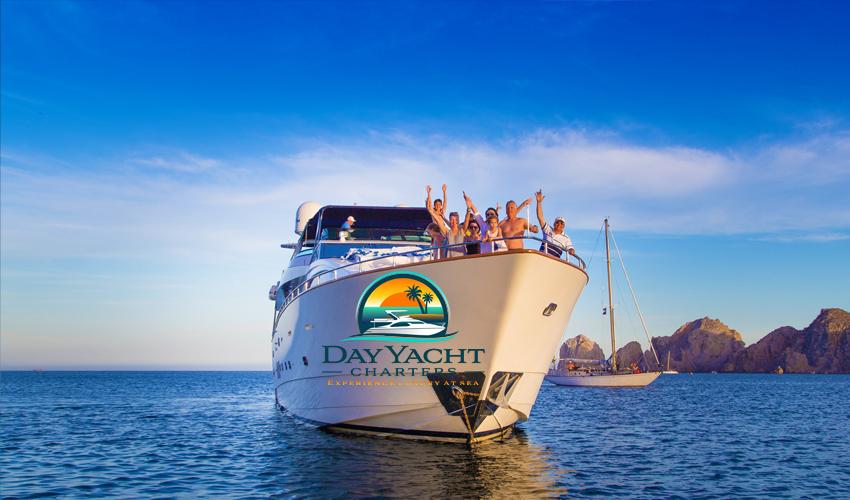 San Jose Del Cabo Puerto Los Cabos Yacht Charters Luxury Boat