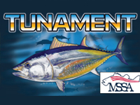 MSSA Tuna-Ment ocean city md fishing