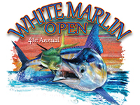 White Marlin Open ocean city MD