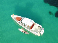 Exuma Yacht Charter | Pig Island Yacht Rental by the Day | Private