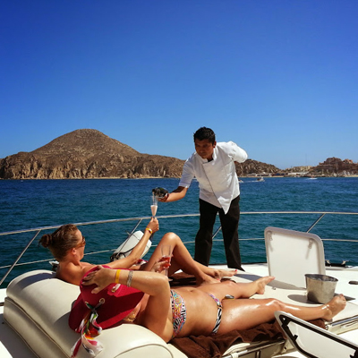 luxury yacht charters and boat rentals